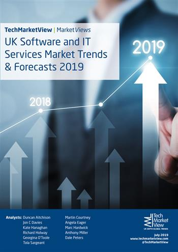 UK SITS Market Trends Forecasts 2019-2022 Report Cover