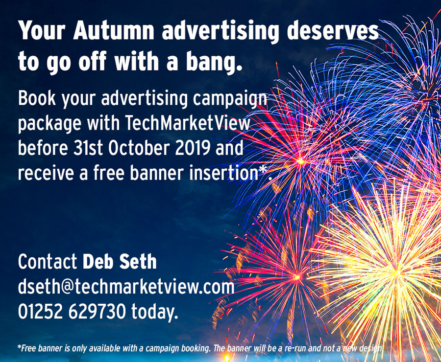 Your Autumn advertising deserves