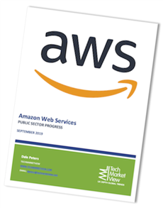 AWS report cover