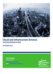 cloud and infra