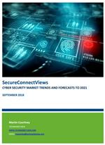 ** NEW RESEARCH ** Cyber Security Market Trends and Forecasts to 2021