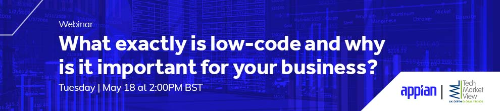 What exactly is low code?