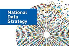 National Data Strategy image from Gov.UK