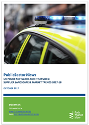 Police SITS cover image