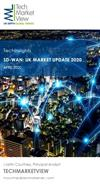 *NEW RESEARCH* SD-WAN: UK Market Update 2020