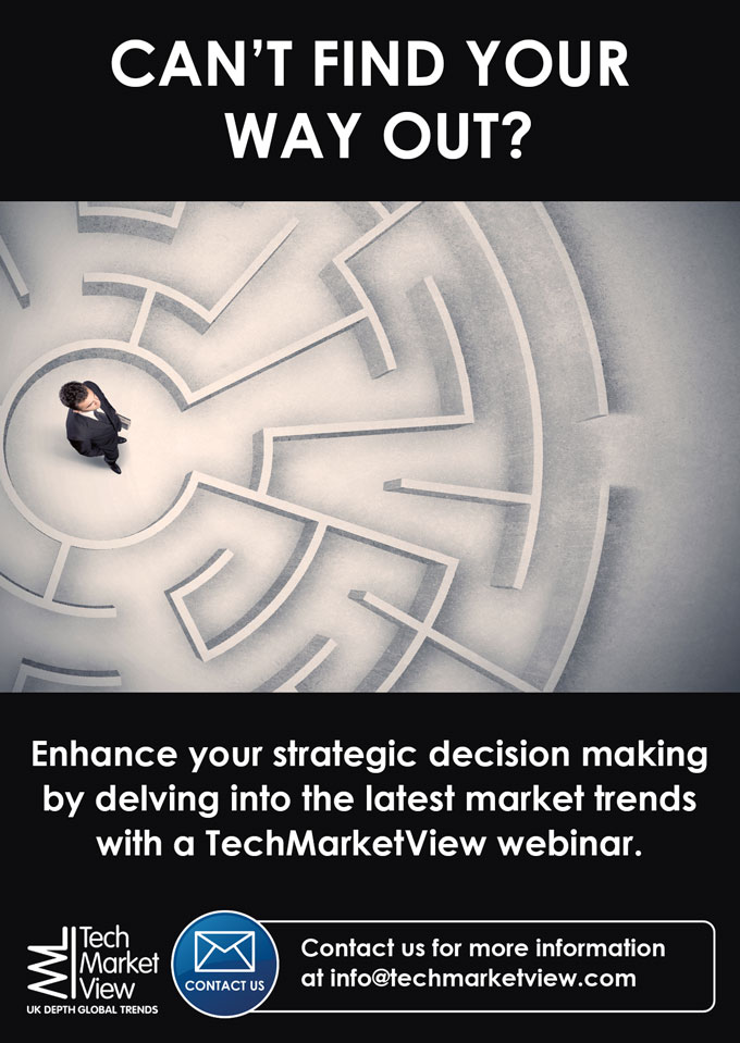 TechMarketView Webinars