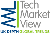 TechMarketVIew Logo