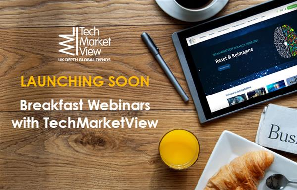 Breakfast with TechMarketView