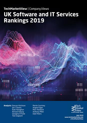 UK SITS Supplier Rankings 2019 Report Cover