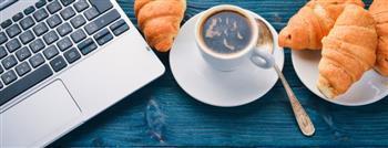 Breakfast webinars