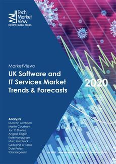 Market Trends & Forecats 2020