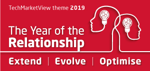 The Year of the Relationship logo