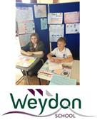 Weydon school children