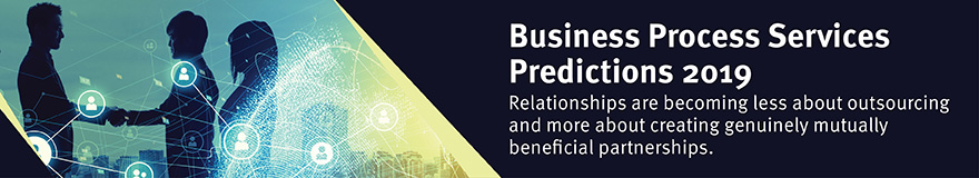 Business Process Services Predictions 2019