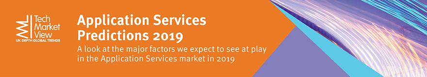 Applications Services Predictions 2019