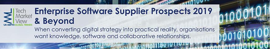 Enterprise Software Services Supplier Prospects 2019