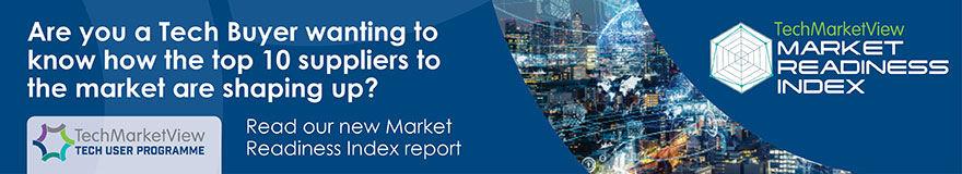 TechMarketView Market Readiness Index Report