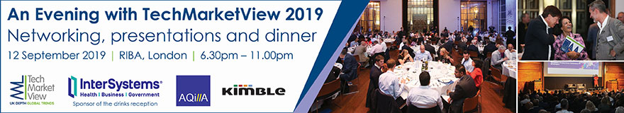 TechMarketView Evening 2019
