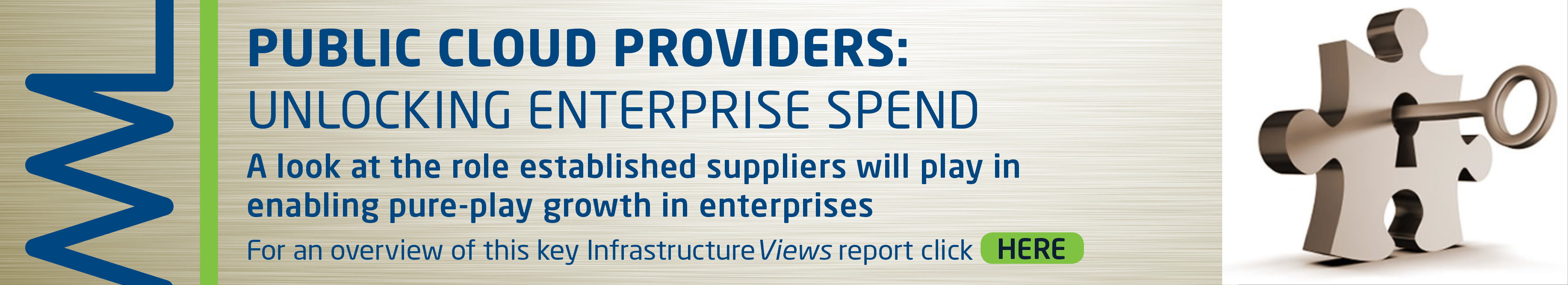 InfrastructureViews report on Public Cloud Providers