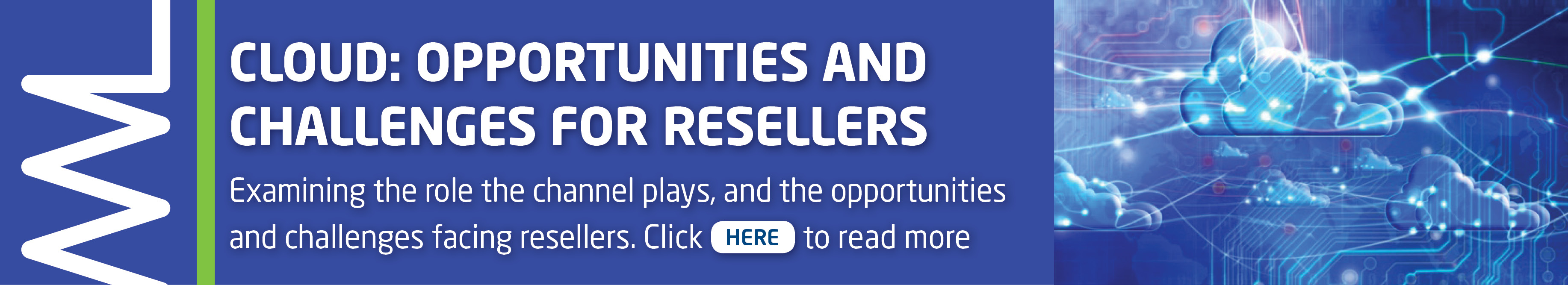Cloud: Opportunities and challenges for resellers