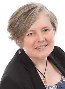 Angela Eager