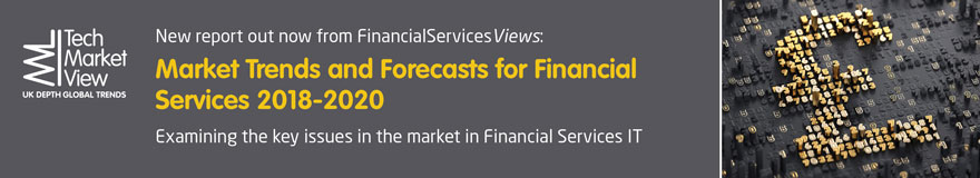 Financial Services Market Trends and Forecasts 2018-2020