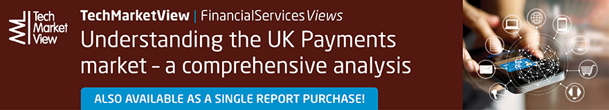 Understanding the UK Payments Market - a comprehensive analysis