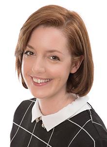 Georgina O'Toole