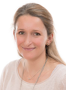 Helen McTeer