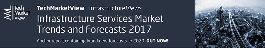 Infrastructure Services Market Trends and Forecasts 2017