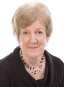 Judy Benfield