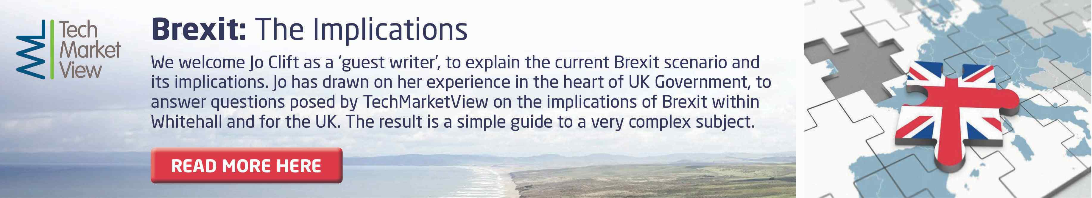 PSV_Brexit: The Implications