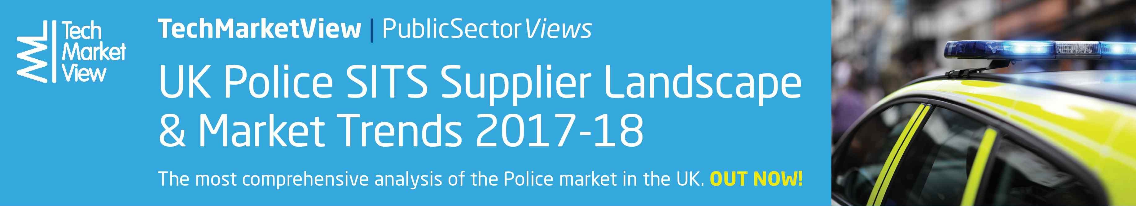 PSV UK SITS Supplier Landscape and Market Trends 2017-2018