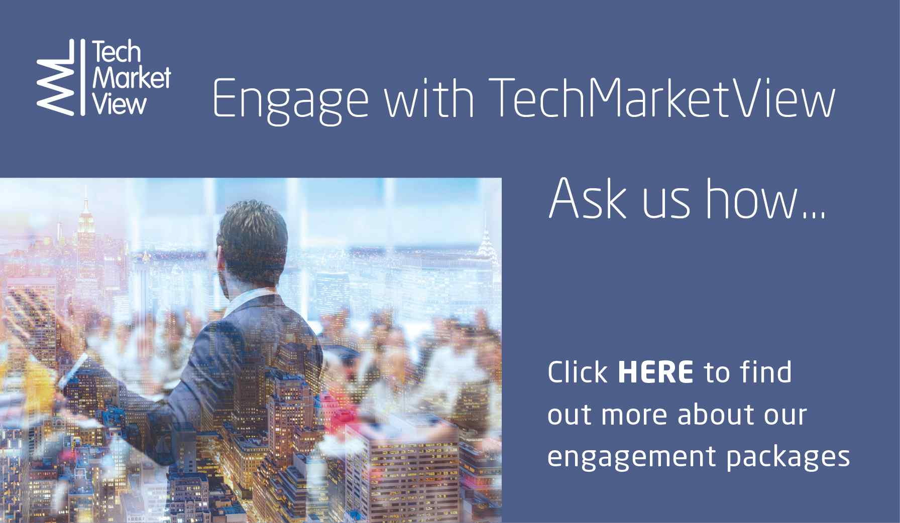 Engage with TechMarketView