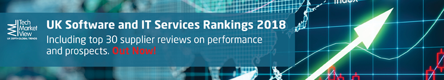 UK SITS Software and Supplier Rankings 2018